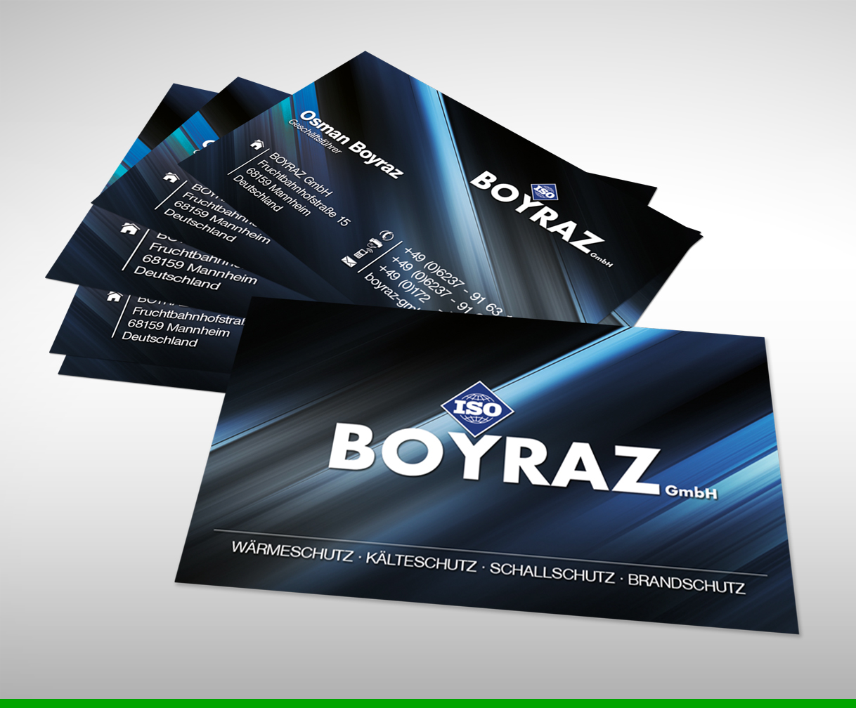 Boyraz GmbH