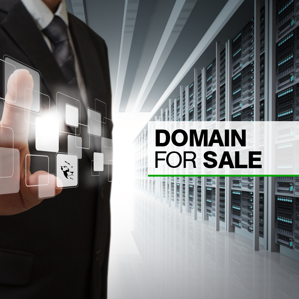 Domains zum Verkauf