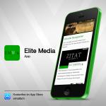 Elite Media App