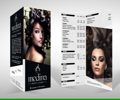 Medina Beauty Lounge