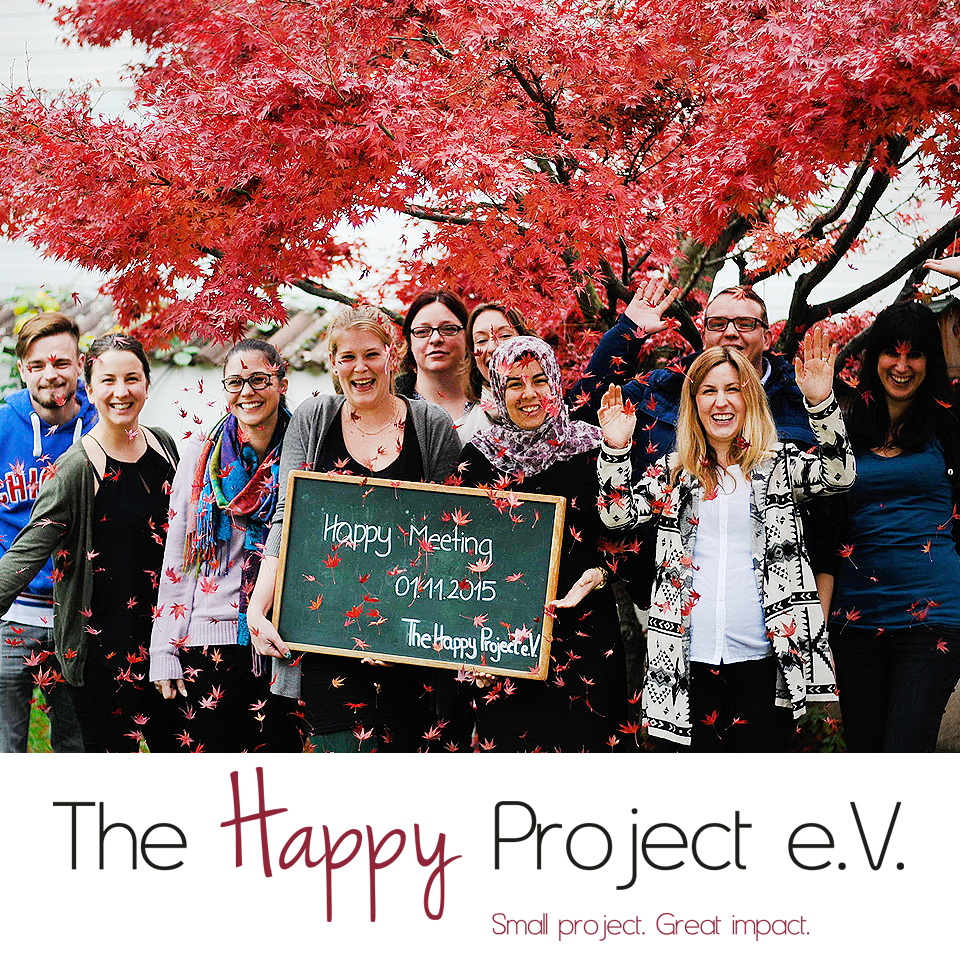 The Happy Project e. V.