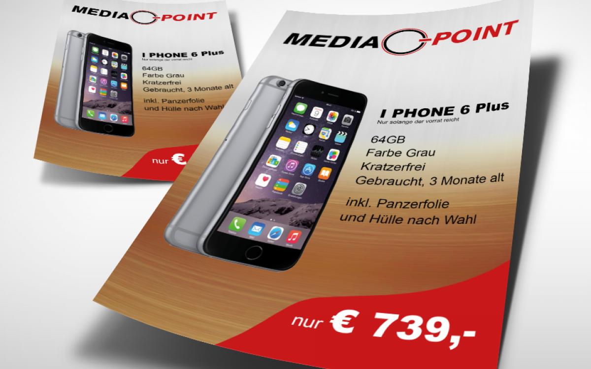 Media Point Viernheim