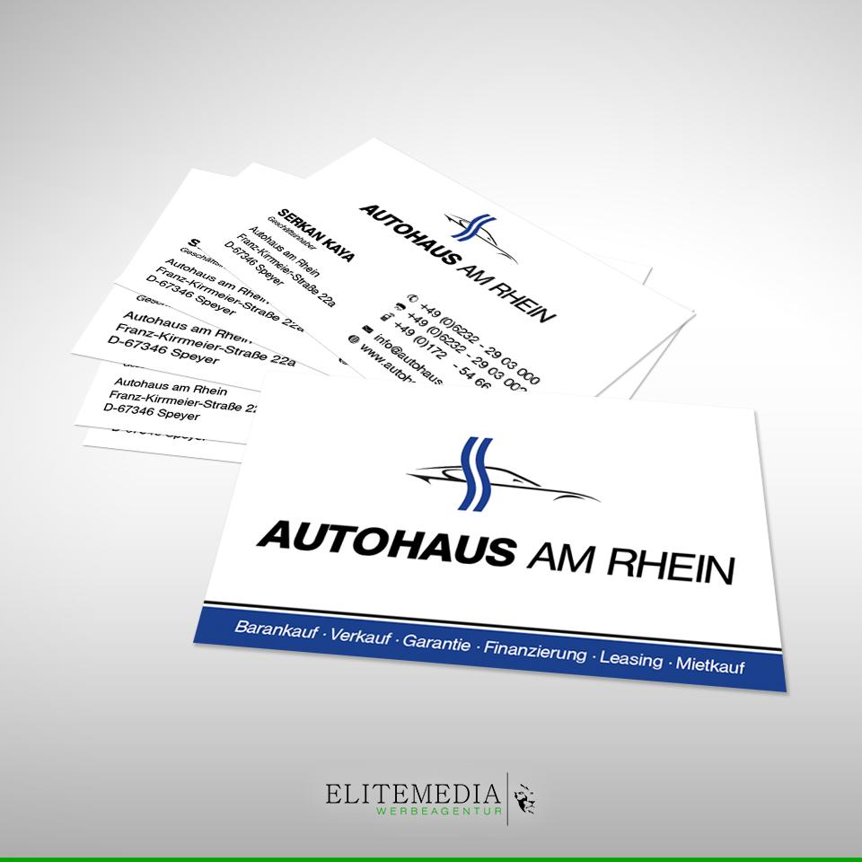 Autohaus am Rhein